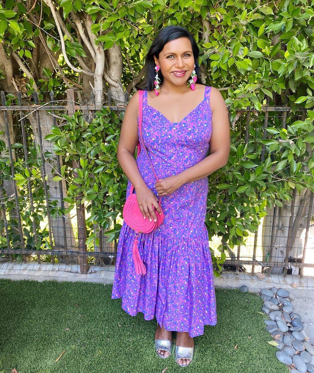 Mindy Kaling welcomes second child; named her Spencer