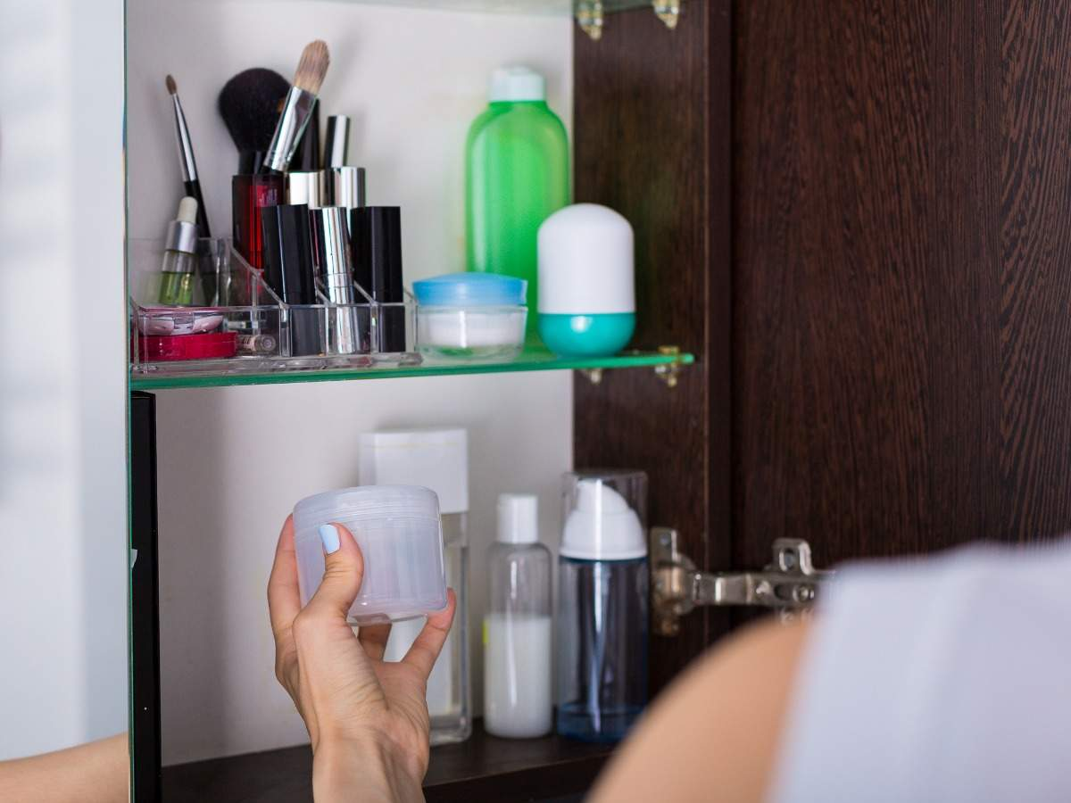 You need only these five skincare products to keep your skin healthy | The  Times of India