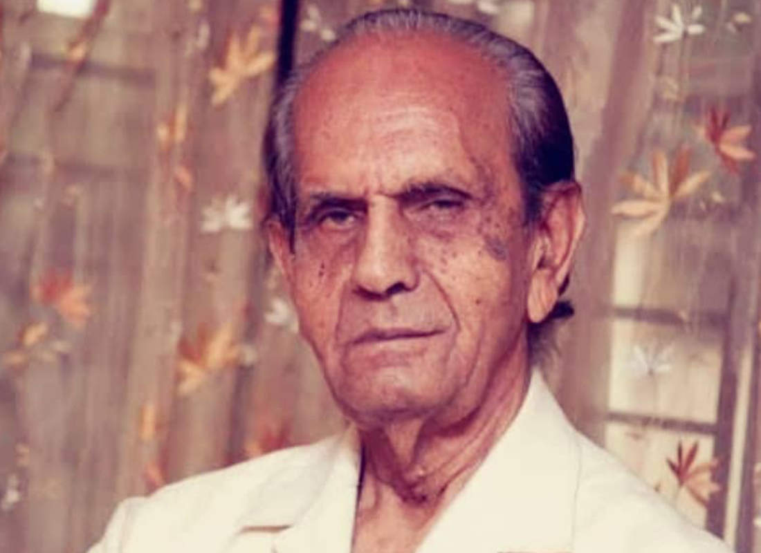 Noted music director Rajan of the famous Kannada music composer duo Rajan-Nagendra passes away at 85