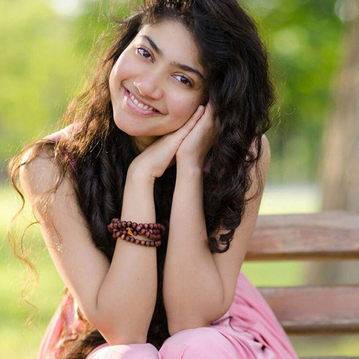 Will Sai Pallavi portray late Telugu actress Soundarya in biopic?