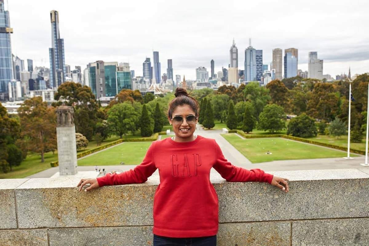 Mithali Raj announced as captain of Women's T20 Challenge team Velocity