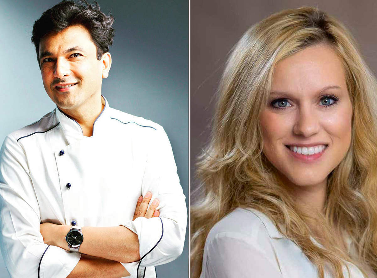 "Vikas Khanna's honest reply to US senator's ""third world migrants"" earned appreciation from people"