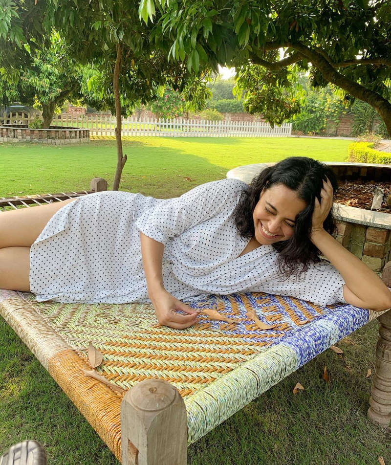 Swara Bhasker's vacation pictures may give you major FOMO!