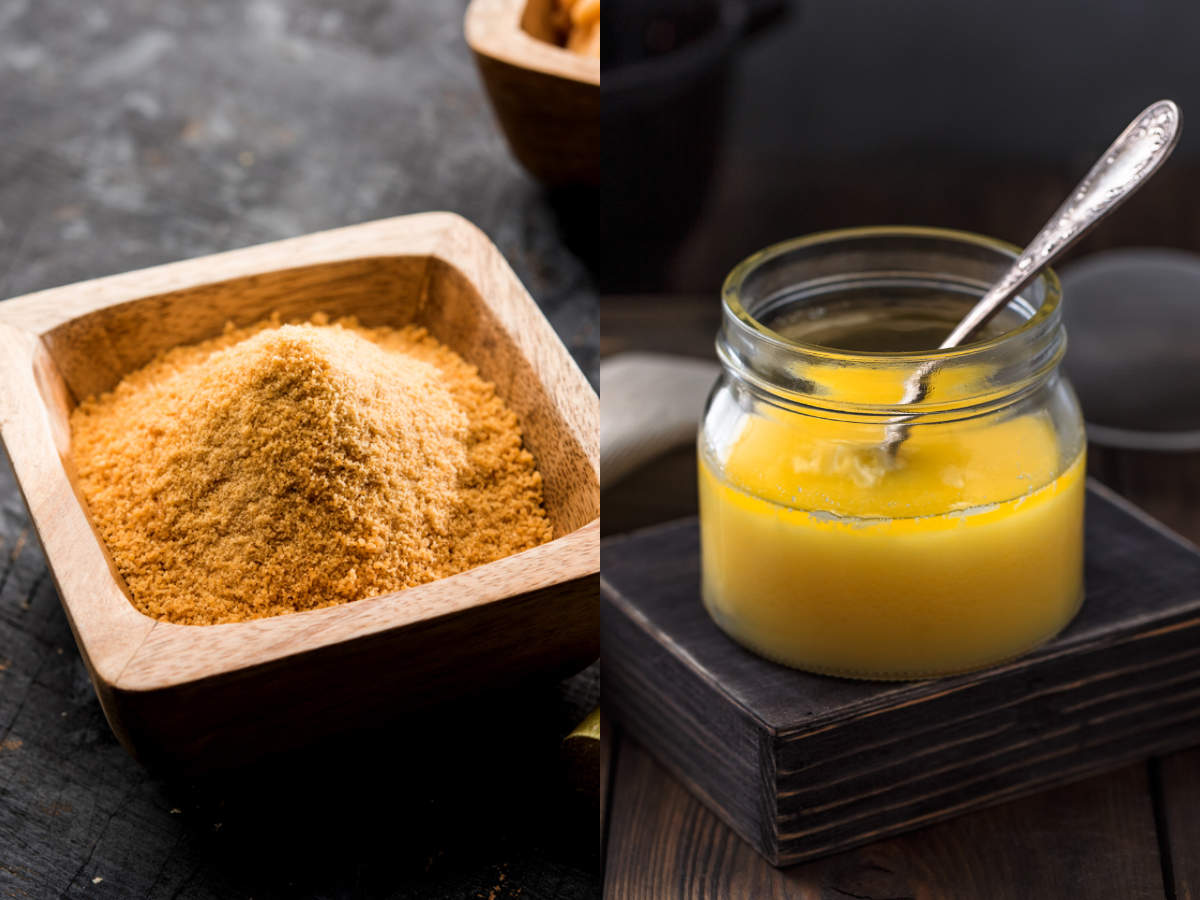 Have a small portion of jaggery and ghee after lunch to boost immunity | The Times of India