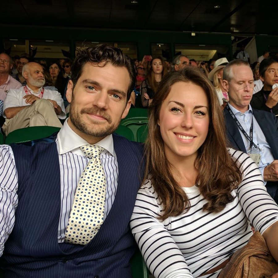 Is Henry Cavill still dating stuntwoman Lucy Cork?