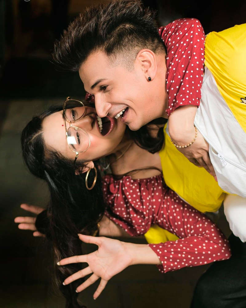 Prince Narula and his wife Yuvika Chaudhary are diagnosed with dengue