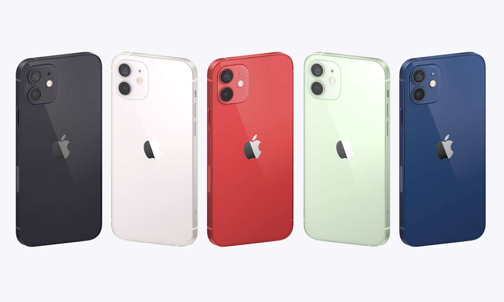 Apple launches iPhone 12 series smartphones