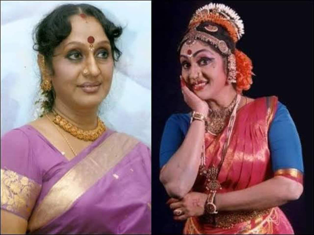 Kuchipudi exponent and renowned teacher Sobha Naidu passes away