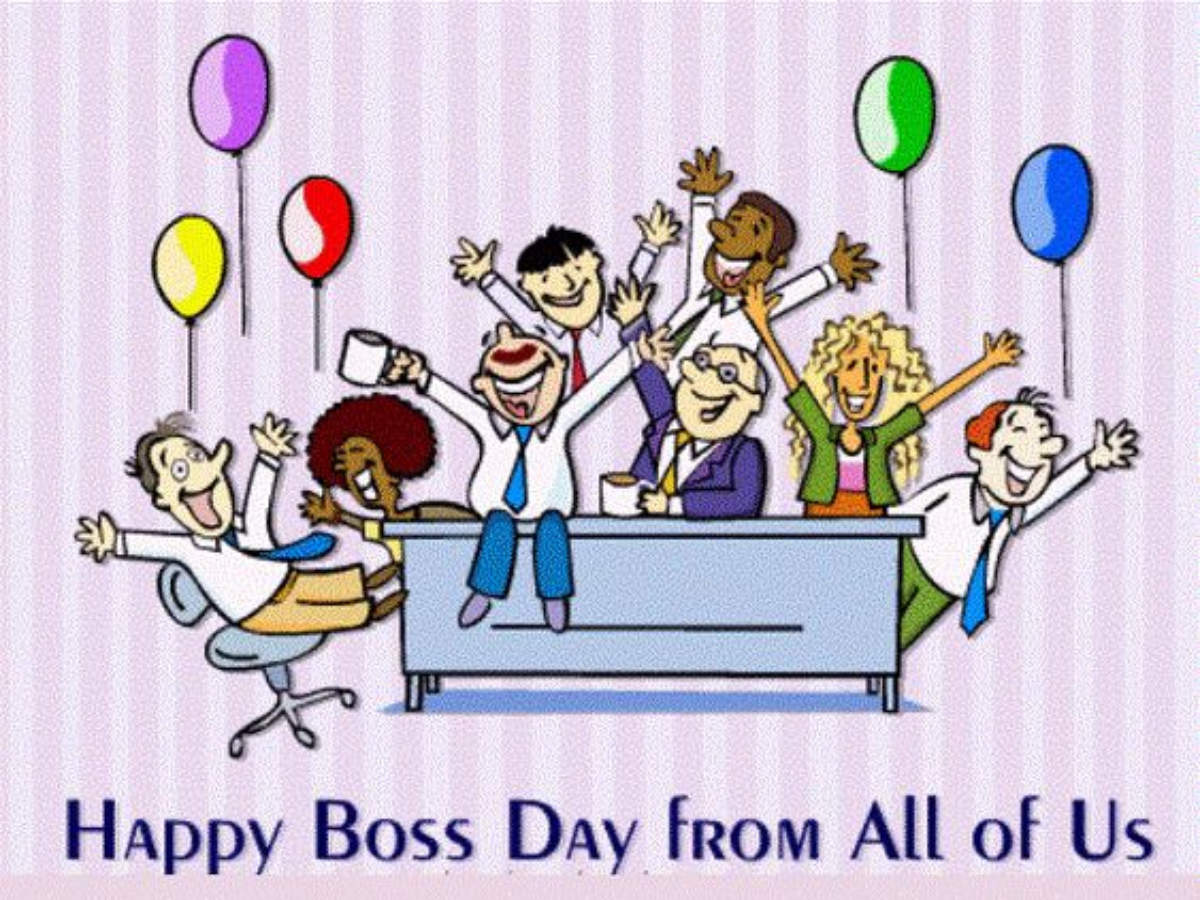 Happy Boss's Day 2020: Wishes, Messages, Quotes