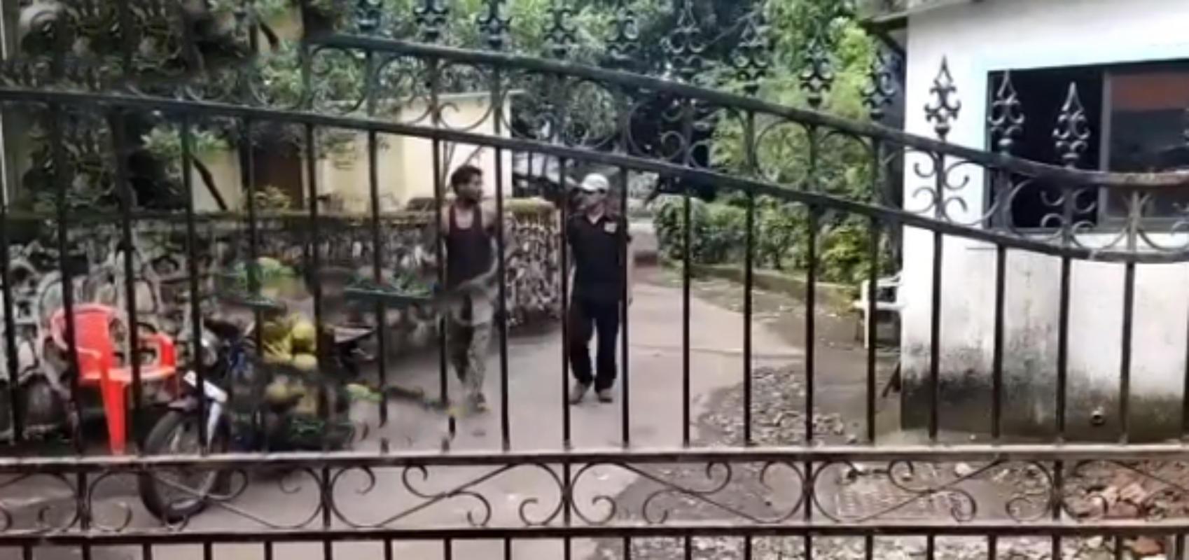 Sandalwood drug case: Bengaluru cops searching for Aditya Alva raid Vivek Oberoi's Mumbai residence
