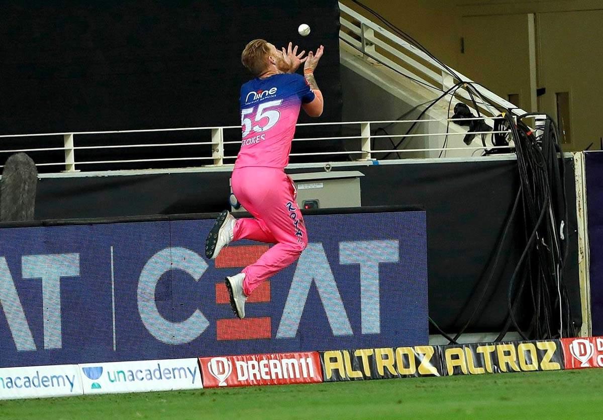 Captain Shreyas Iyer praises his team Delhi Capitals' performance in match against Rajasthan Royals