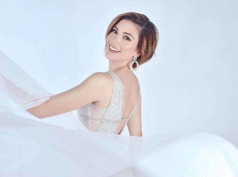 Mariana Varela elected Miss Grand Argentina 2020