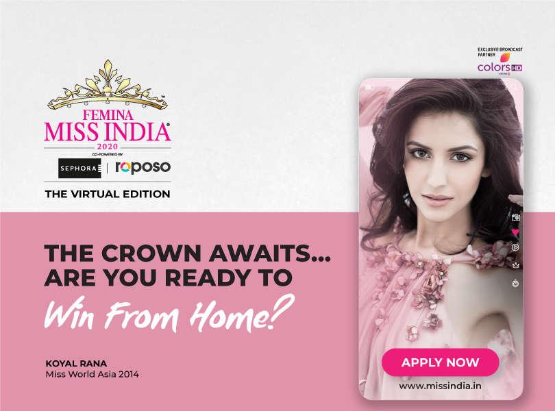 Koyal Rana - The epitome of beauty & benevolence!