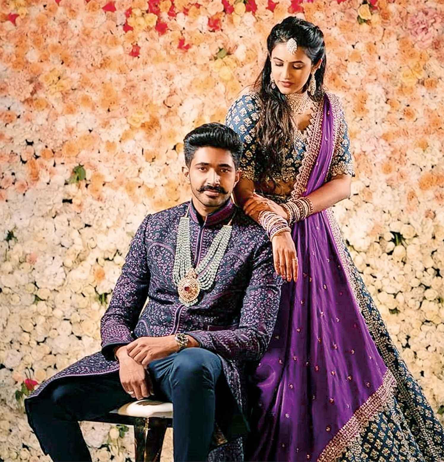 REVEALED: Varun Tej has planned a destination wedding for Niharika Konidela  & Chaitanya Jonnalagadda | Telugu Movie News - Times of India