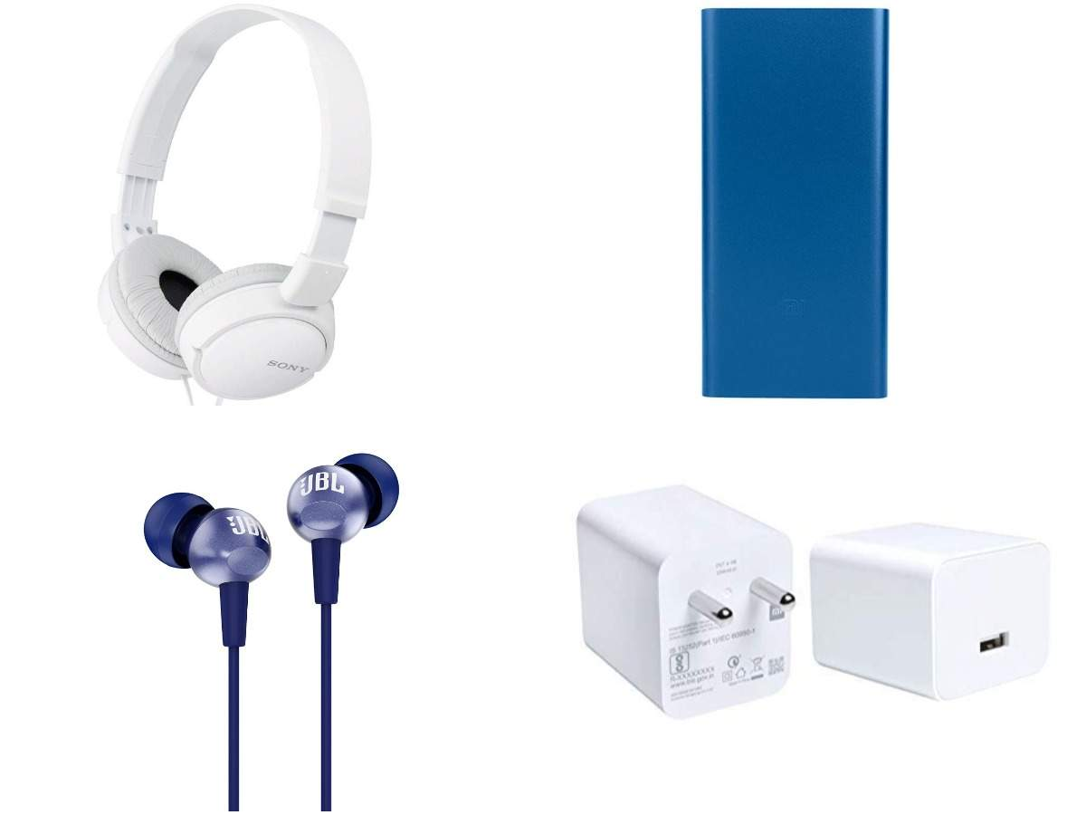 Amazon Great Indian Festival is live: 15 gadgets from Xiaomi, Sony, JBL and others you can buy at Rs 999 or less