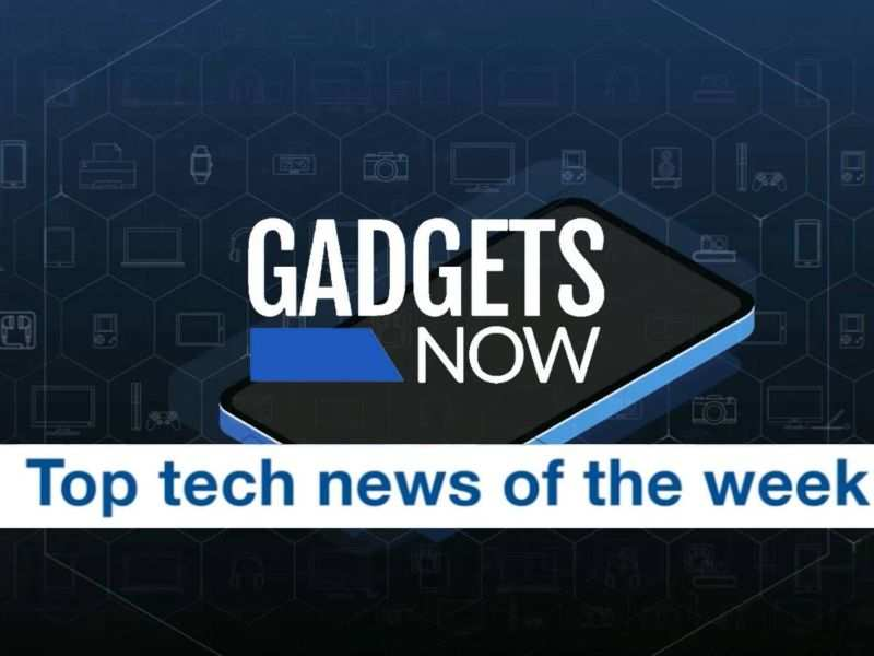 Apple launches 4 new iPhones; OnePlus, Vivo and Xiaomi's new phones, Micromax plans comeback and other top tech news of the week