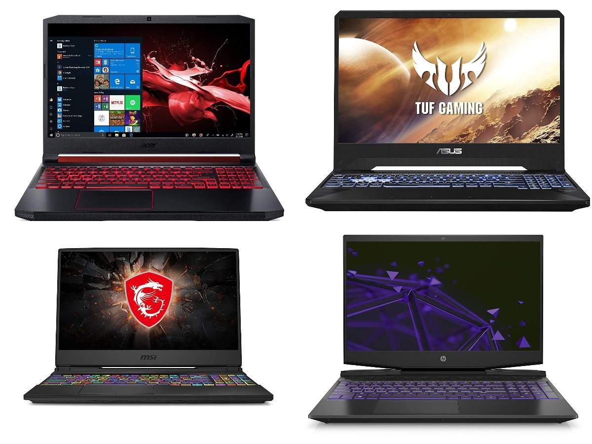 Amazon sale Day 2: 5 gaming laptops with up to 40% off in Deal of the Day