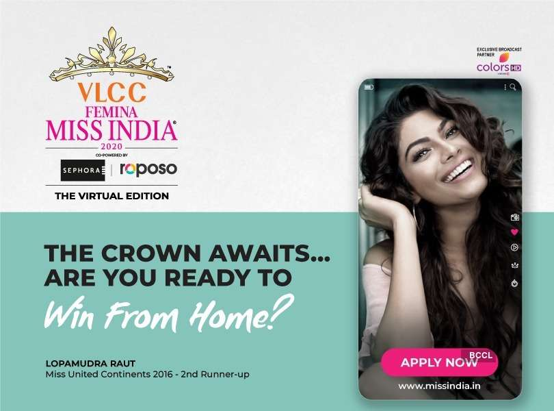 Lopamudra Raut's Cruise From Pageants To Small Screen!