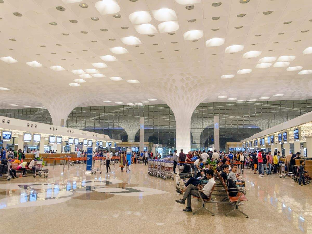 Mumbai Airport launches COVID testing facility for all departing passengers
