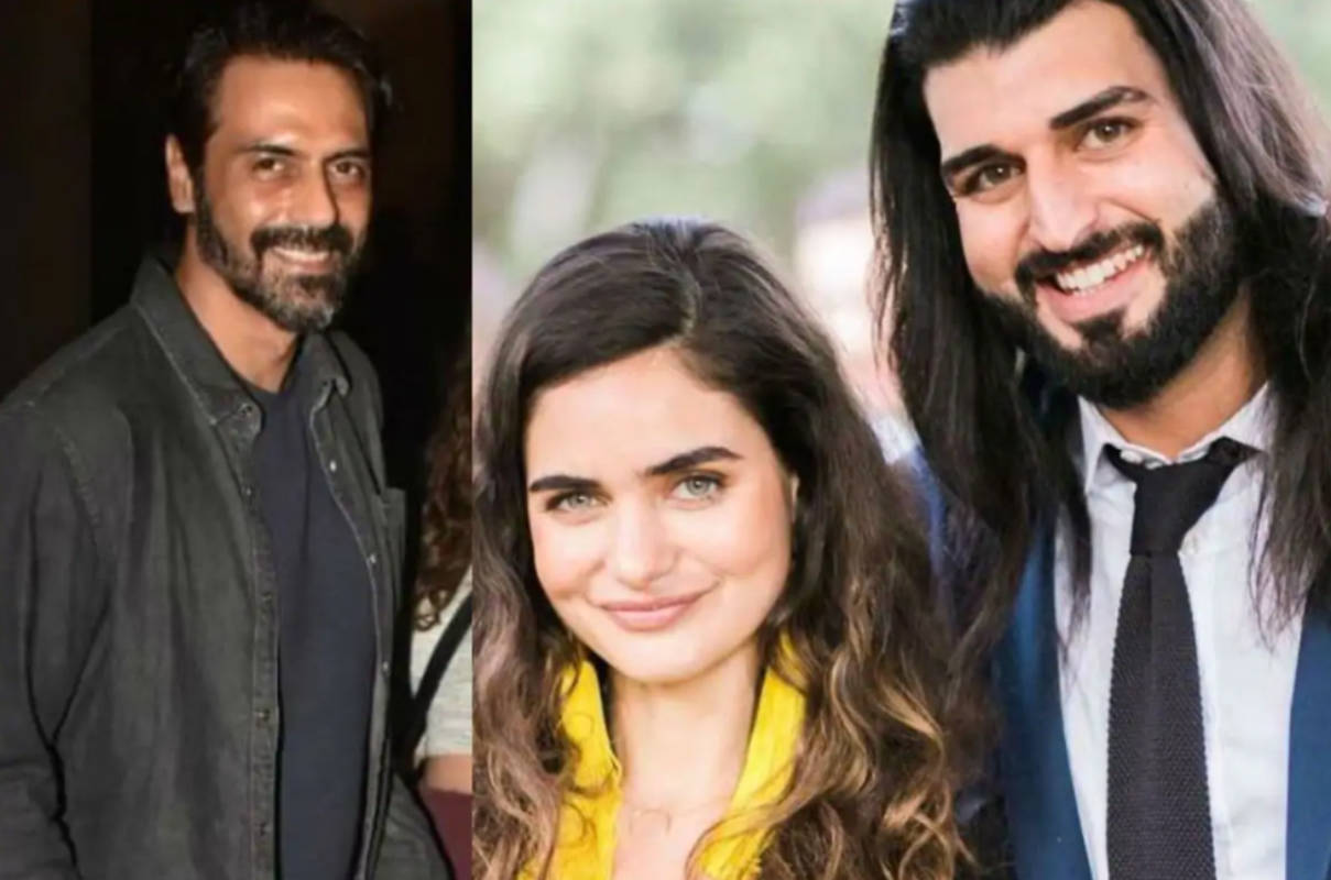 Sushant Singh Rajput case: NCB arrests brother of Arjun Rampal's girlfriend Gabriella Demetriades