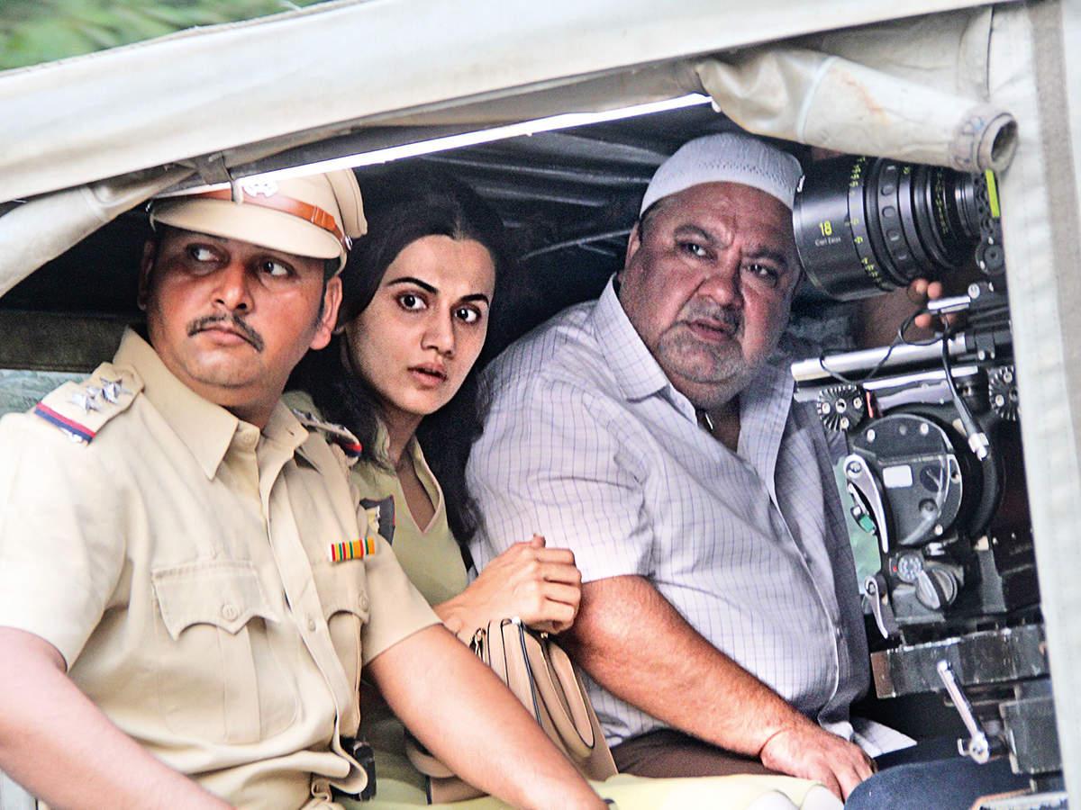 Mulk shot in Lucknow in 2018 (BCCL)