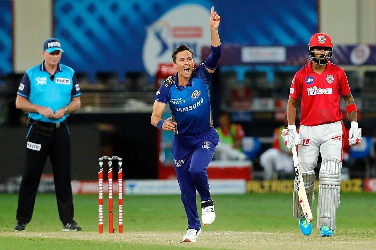 Kings XI Punjab secure dramatic win over Mumbai Indians in IPL 2020