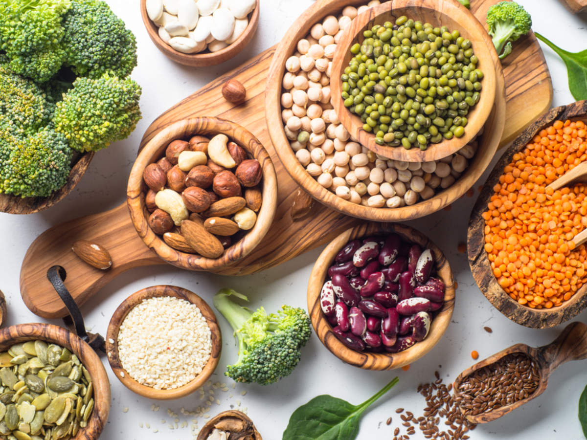 5 types of people who should have a high-protein diet | The Times of India
