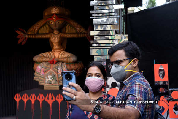 Nation gears up for Durga Puja celebrations amid coronavirus pandemic