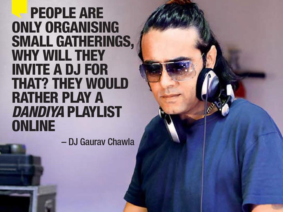 Gaurav Chawla