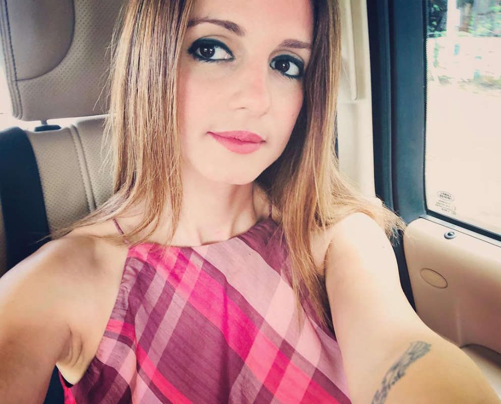 Sussanne Khan reveals her Instagram account gets hacked after clicking on fake email