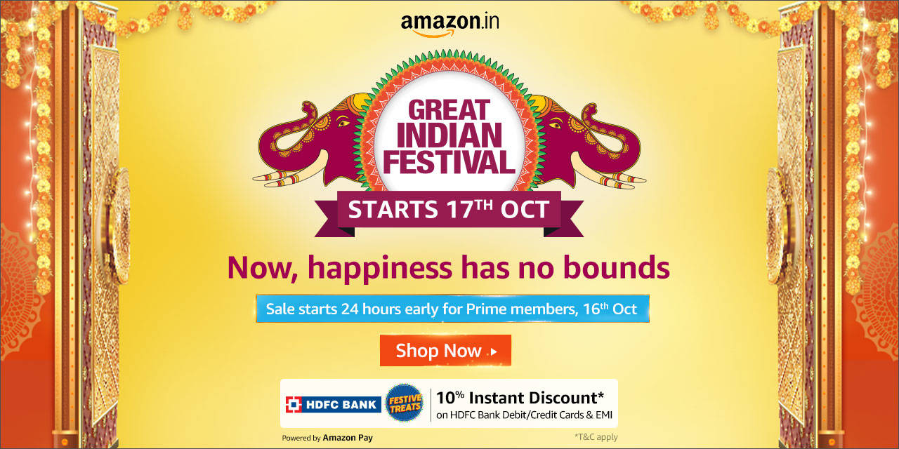 Amazon Sale: Up to Rs 35,000 Off on laptops, desktops, internal storage & more