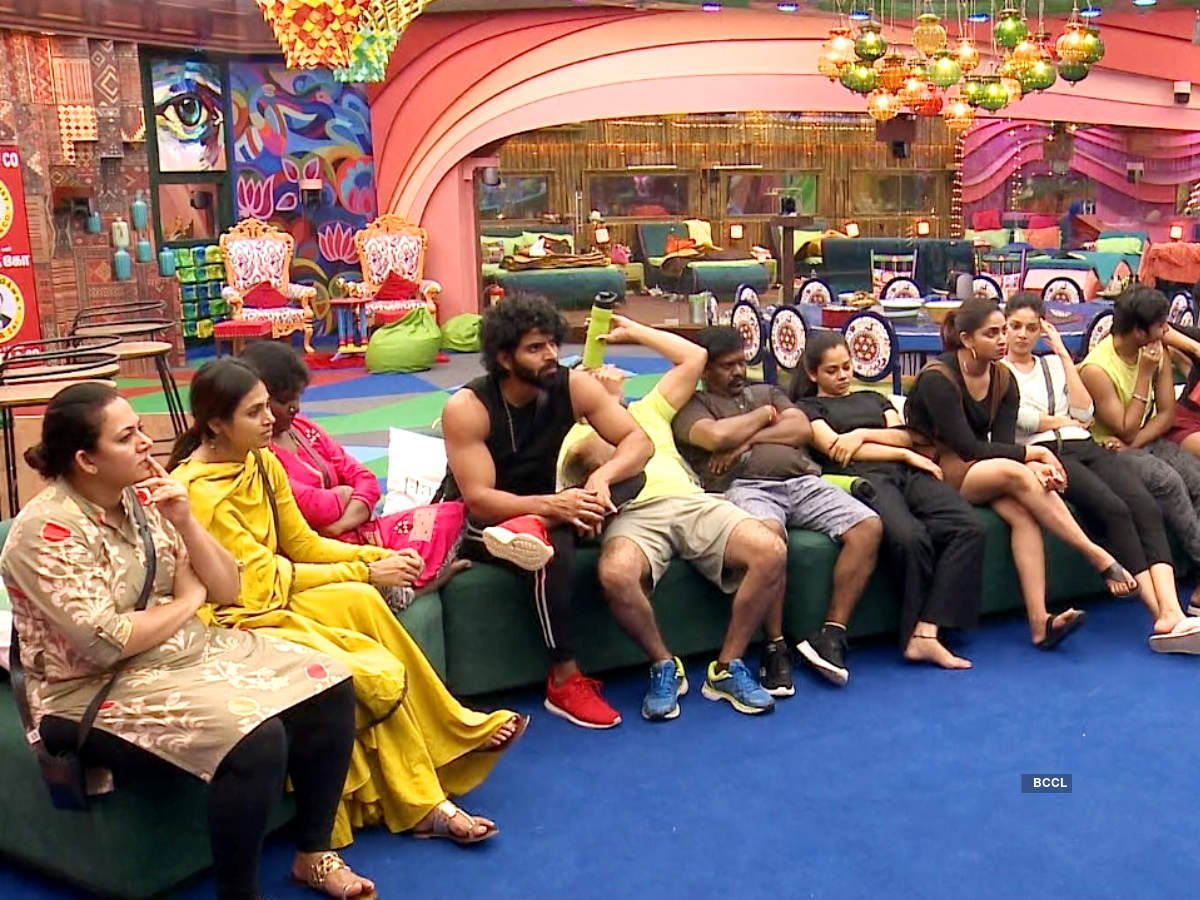 Bigg Boss Tamil 4, Day 16, October 20, highlights: Balaji Murugadoss and Aajeedh Khalique have a physical fight; Bigg Boss announces new limitation in food and water
