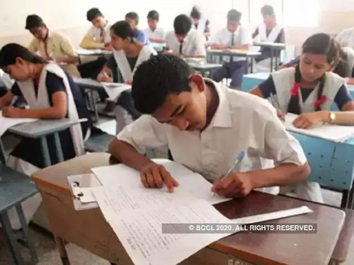 UP Board releases result for compartment exams
