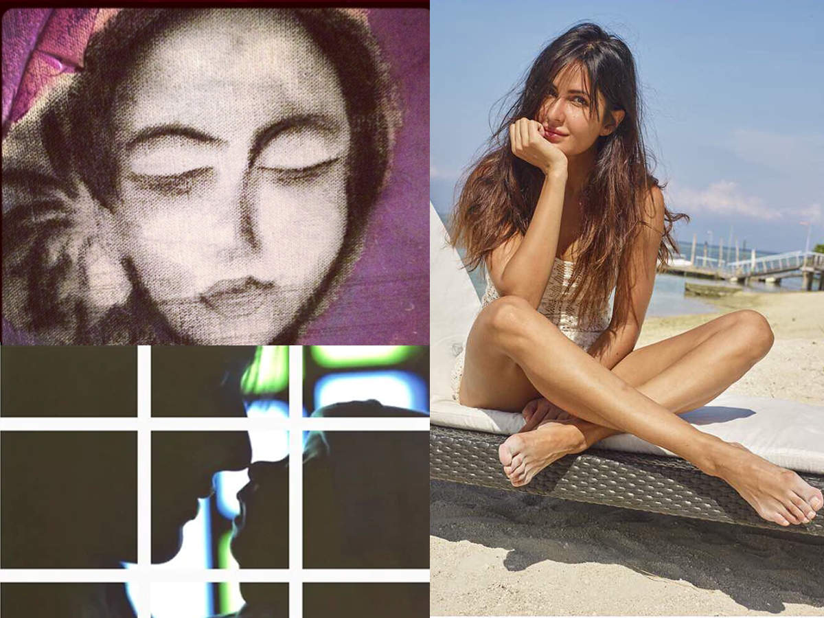 First Instagram posts of Bollywood celebs