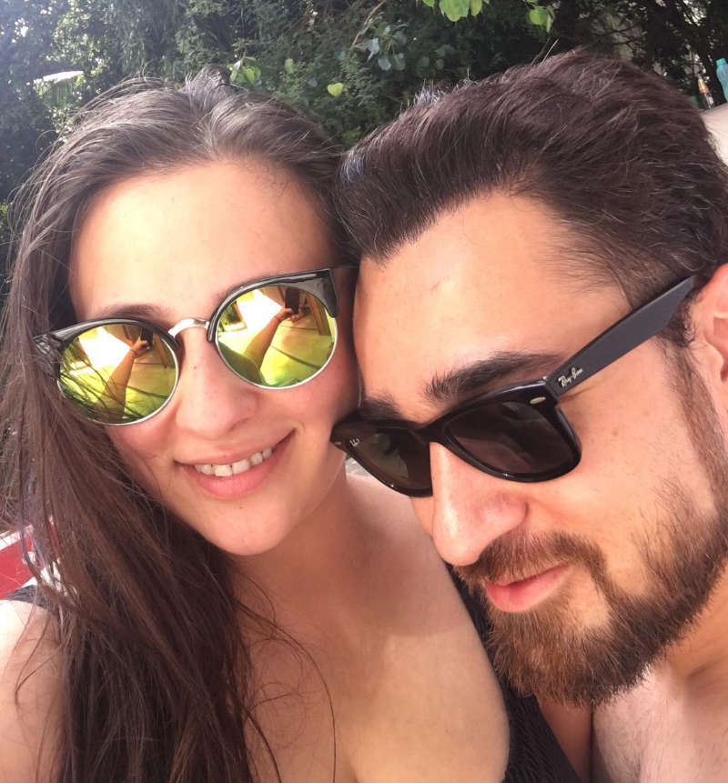 Avantika Malik's 'truth bomb' post sparks off rumours of split with actor Imran Khan