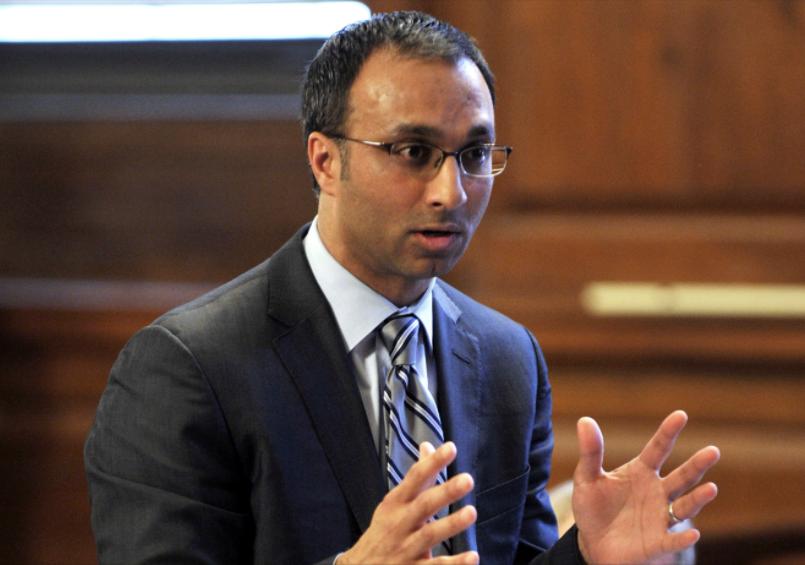 Amit Mehta: The judge for Google's antitrust case