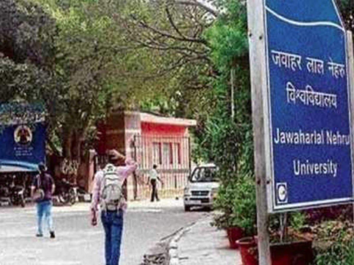 JNU to reopen from November 2 in a phased manner
