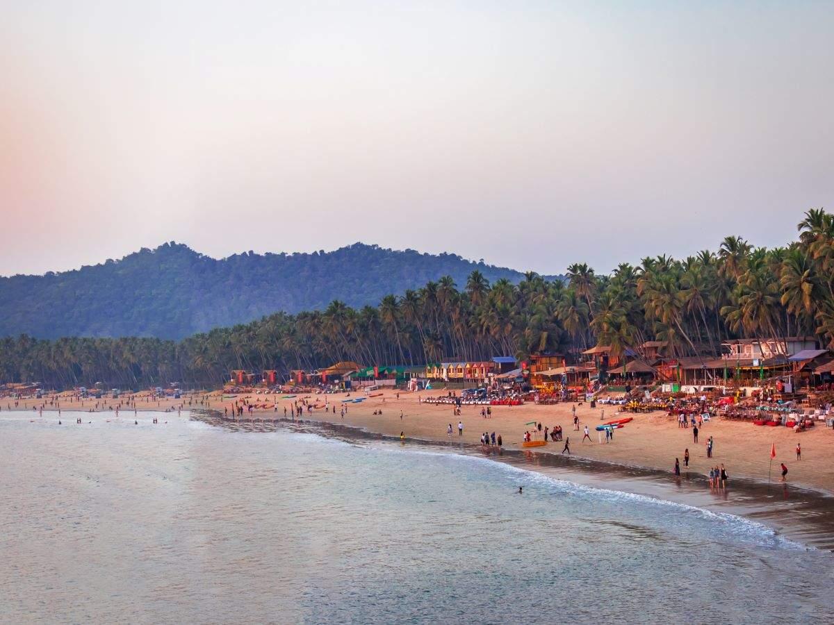 North Goa: Beach shacks likely to open from November