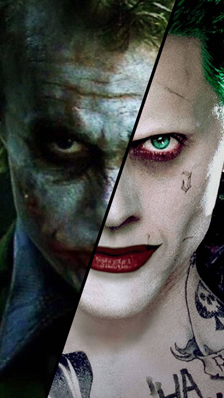Actors who immortalised The Joker | Times of India