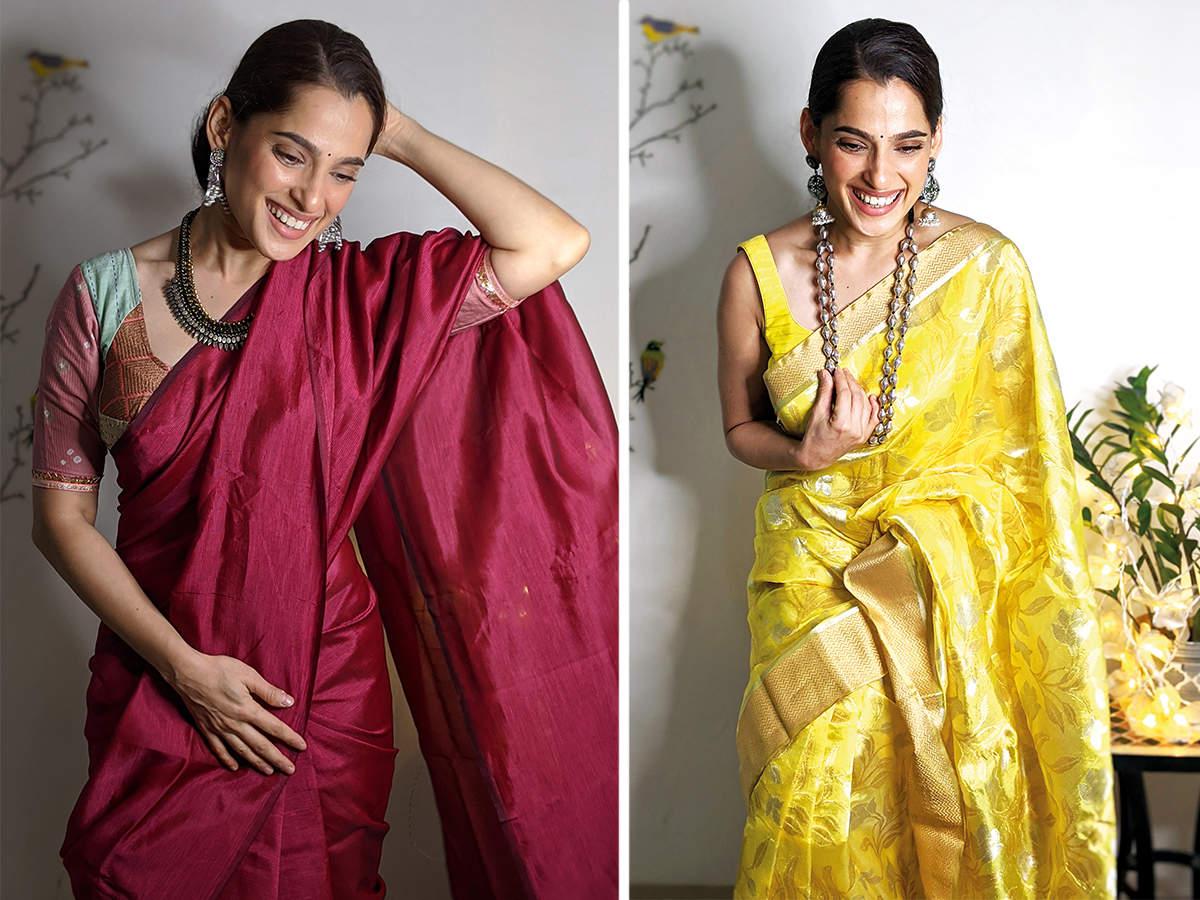 Priya Bapat plan to help the Indian weaver community through her new venture