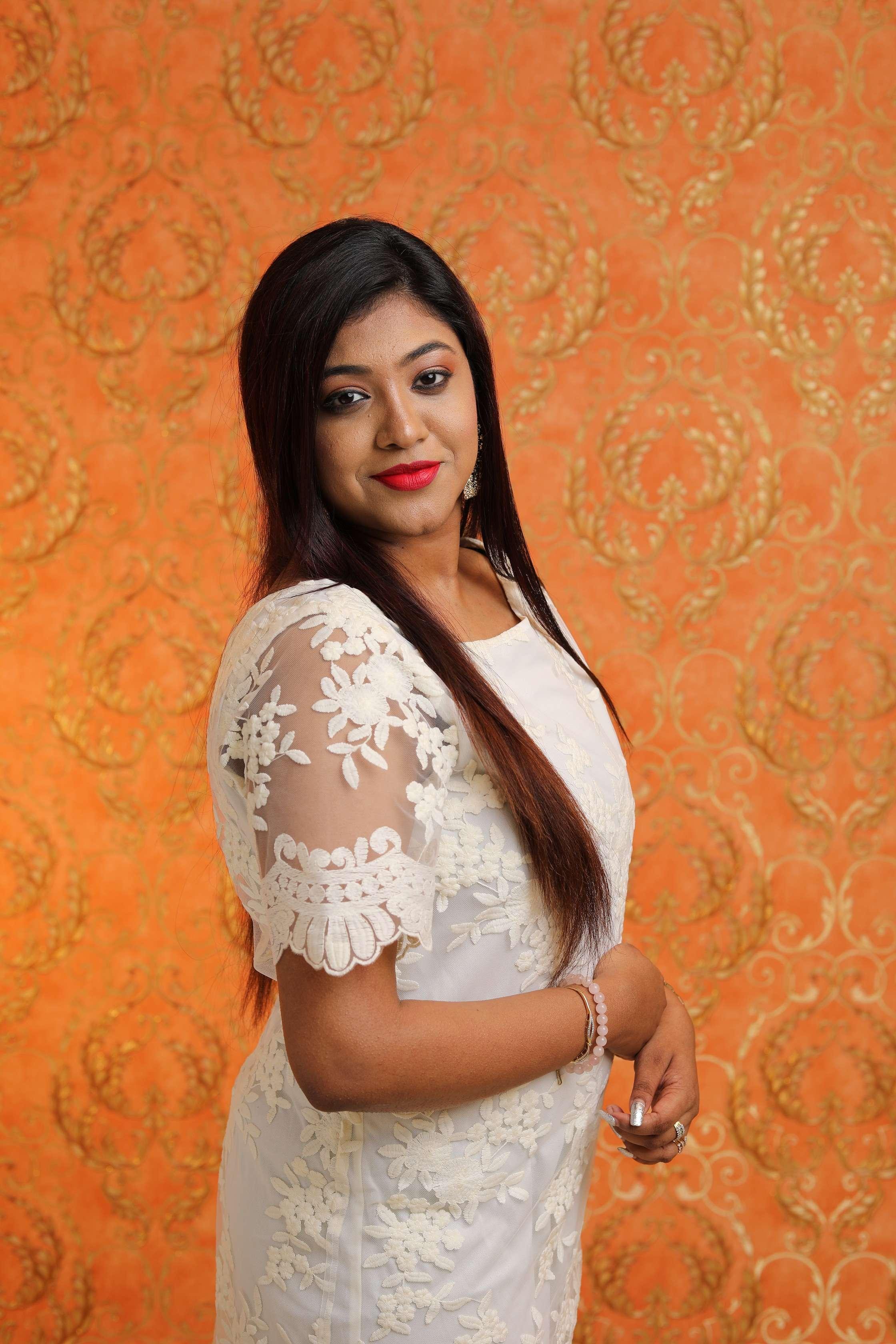 Smriti Sweta Das