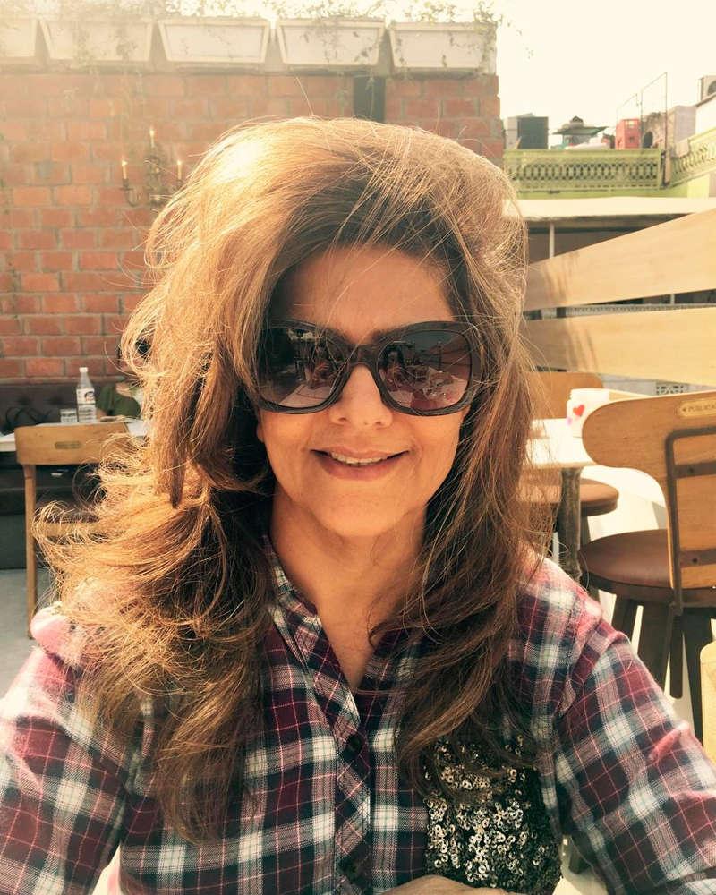Hrithik Roshan's mother Pinkie Roshan tests positive for coronavirus