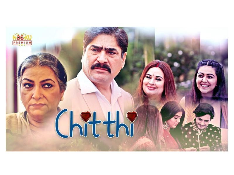 Chitthi_Web_Series