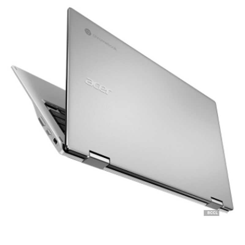 Acer launches Qualcomm Snapdragon 7c powered Chromebook