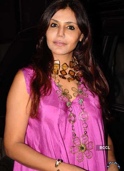 Femina Miss India bash