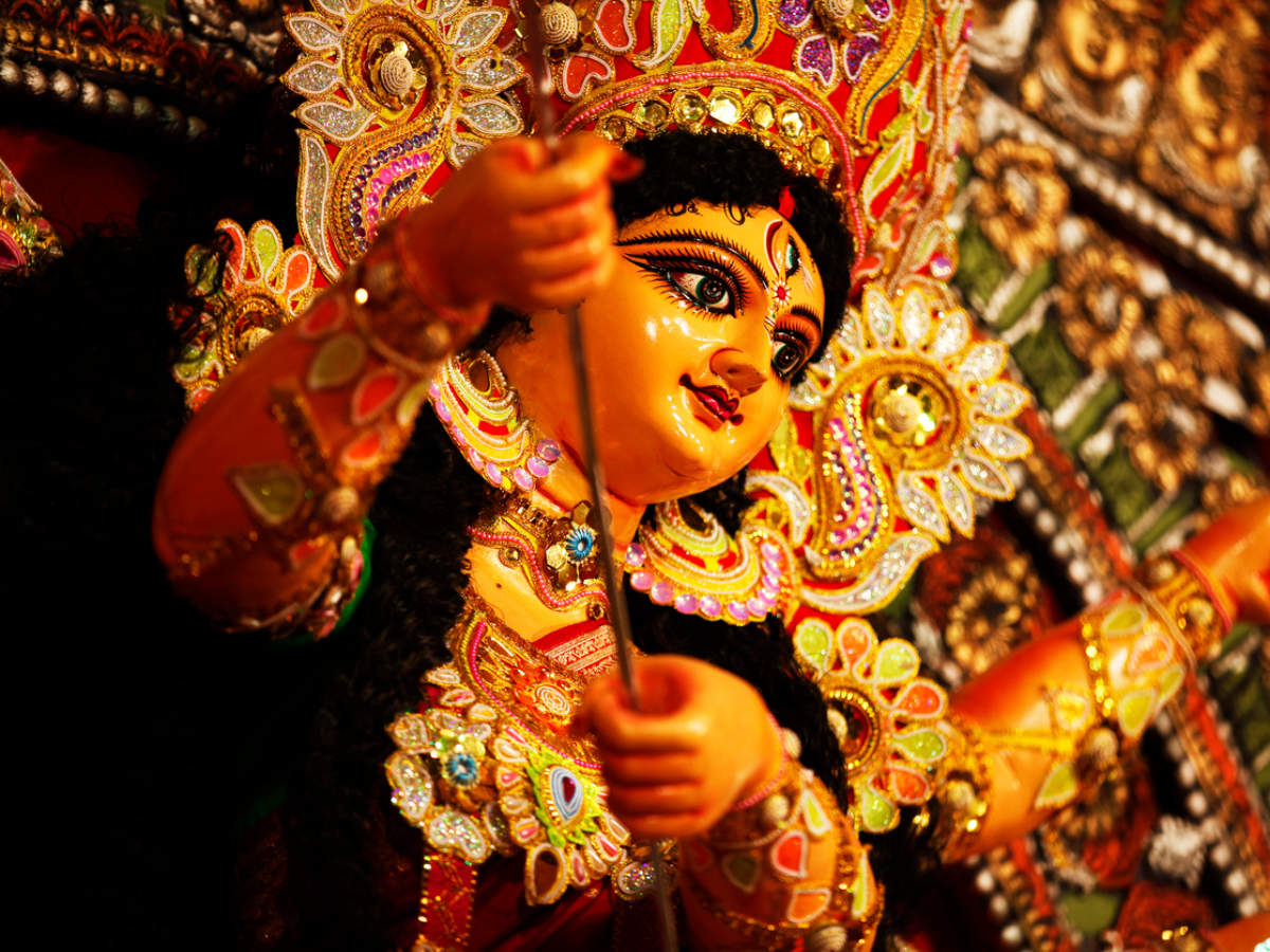 Happy Dussehra 2020 Top 50 Wishes Messages Quotes And Images To Share With Your Near And Dear Ones Times Of India