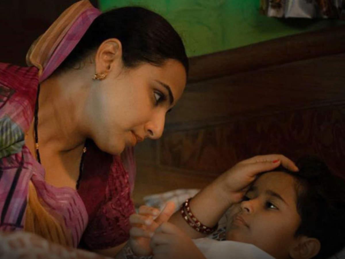 Vidya Balan in 'Natkhat'