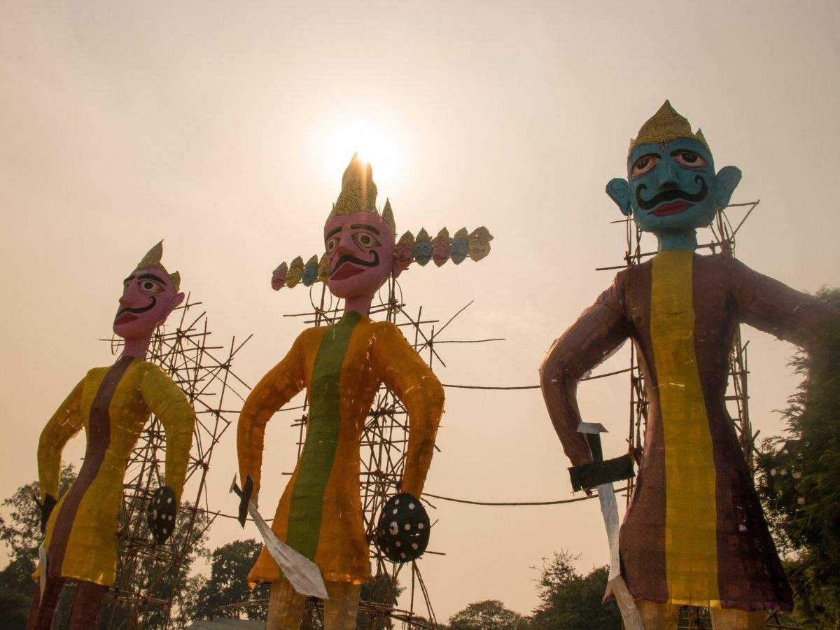 Happy Dussehra 2020: Images, Quotes, Wishes