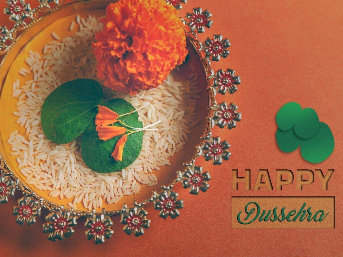 Happy Dussehra 2020: Messages, Pictures, Greetings