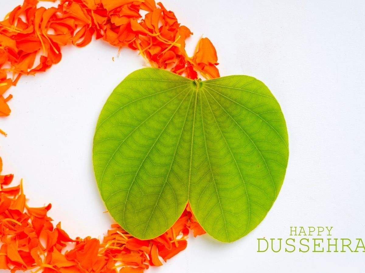 Happy Dussehra 2020: Quotes, Greetings, Messages